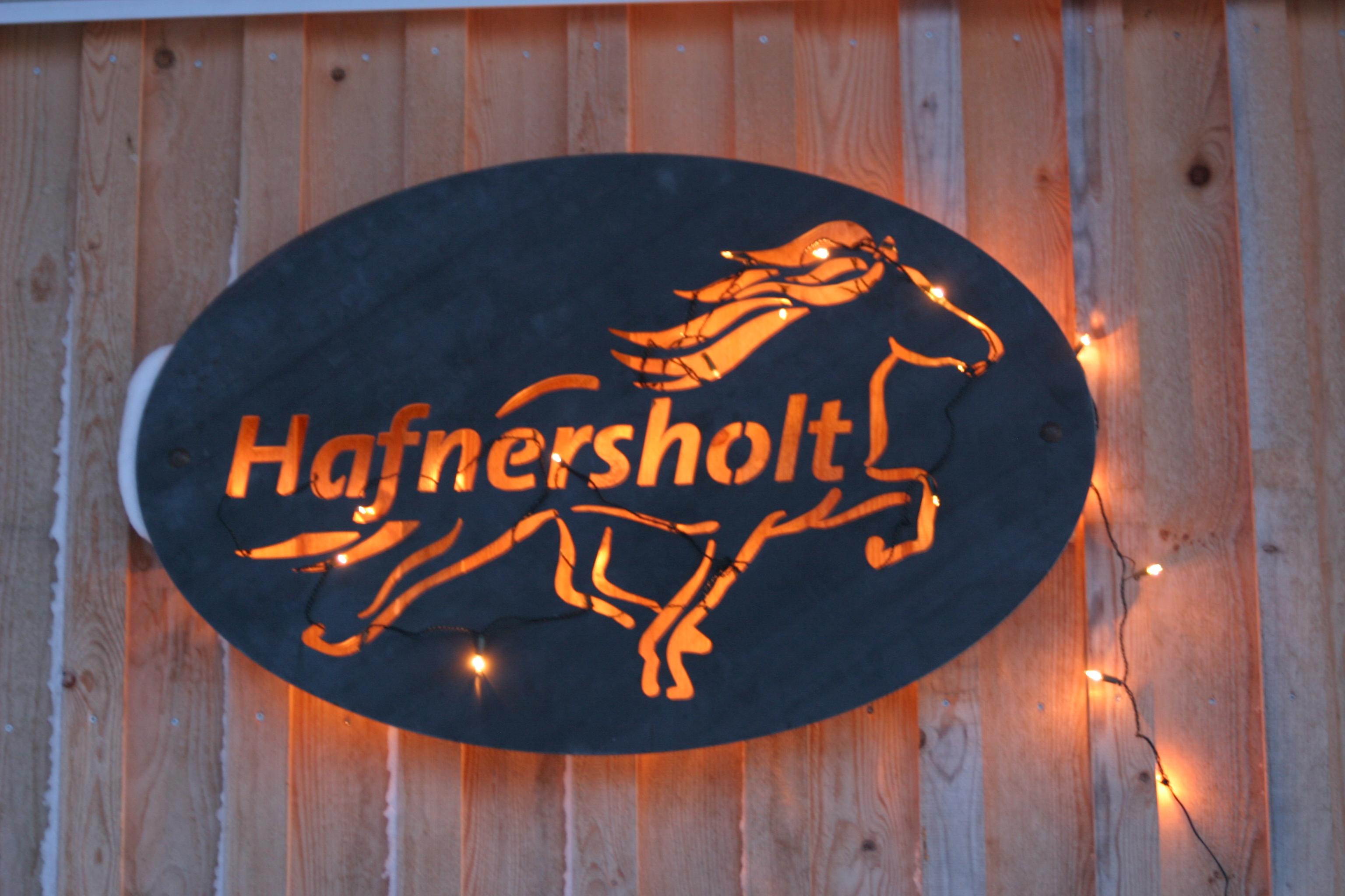 Hafersholt Logo