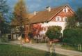 Hof Hafnersholt  ein altes Foto, noch vor dem Umbau und dem neuen Dach!