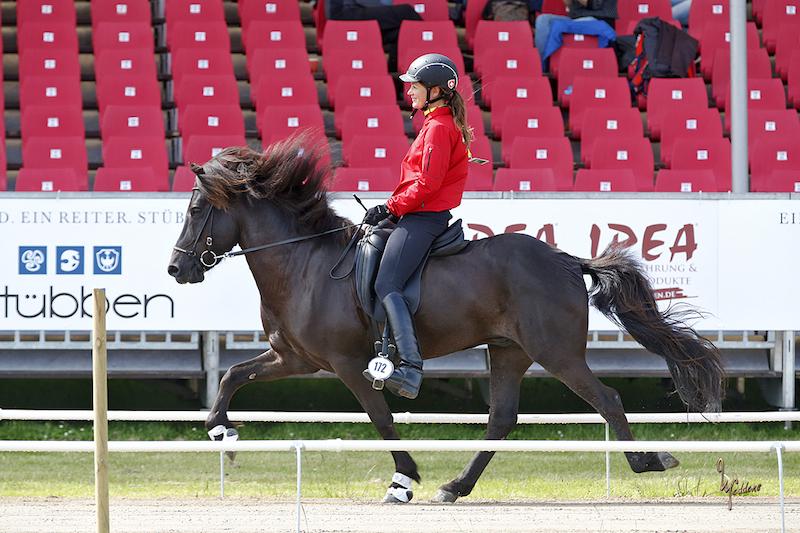 Heljar Training WM Dänemark